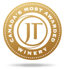 Jackson-Triggs - Canada's Most Awarded Winery