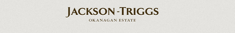 Jackson-Triggs Okanagan Estate