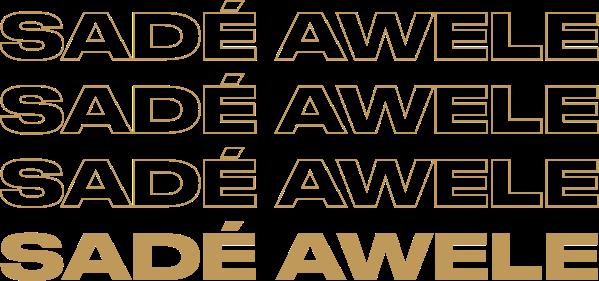 Sadé Awele