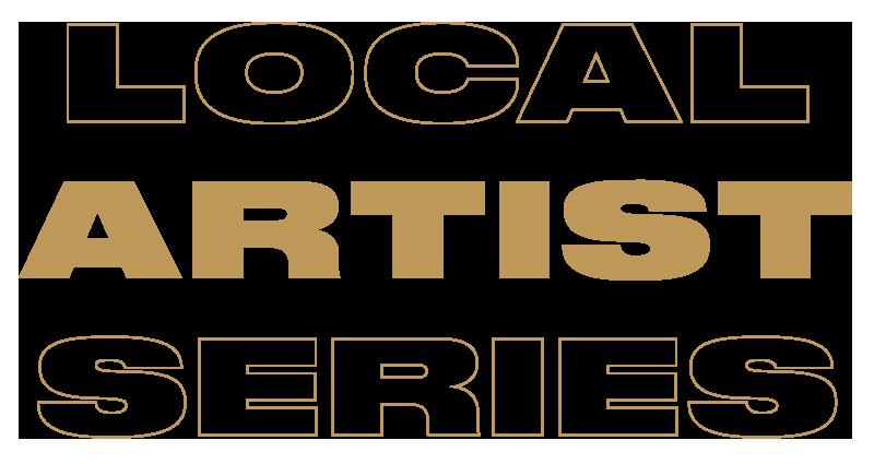 Local Artist Series